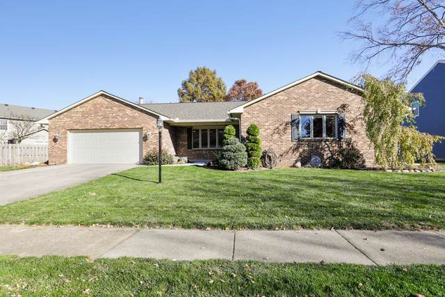 2604 Cherry Creek Road, Champaign, IL 61822 (MLS #10922973) :: BN Homes Group