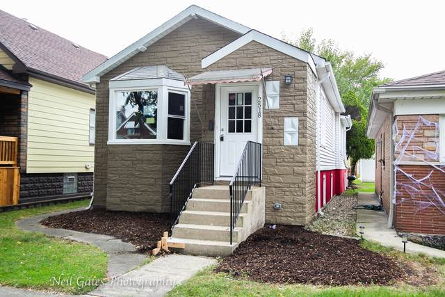 2518 Hainsworth Avenue, North Riverside, IL 60546 (MLS #10922975) :: Littlefield Group