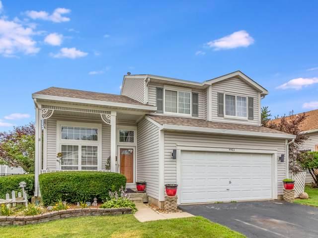4463 W Butternut Lane, Waukegan, IL 60085 (MLS #10922987) :: Lewke Partners