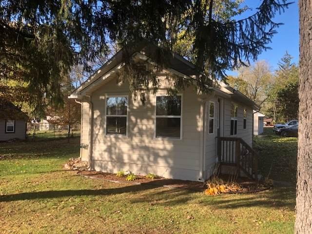 7603 S Oak Road, Wonder Lake, IL 60097 (MLS #10923009) :: Lewke Partners