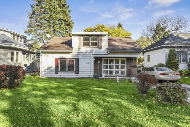 2403 Elizabeth Avenue, Zion, IL 60099 (MLS #10923010) :: Helen Oliveri Real Estate