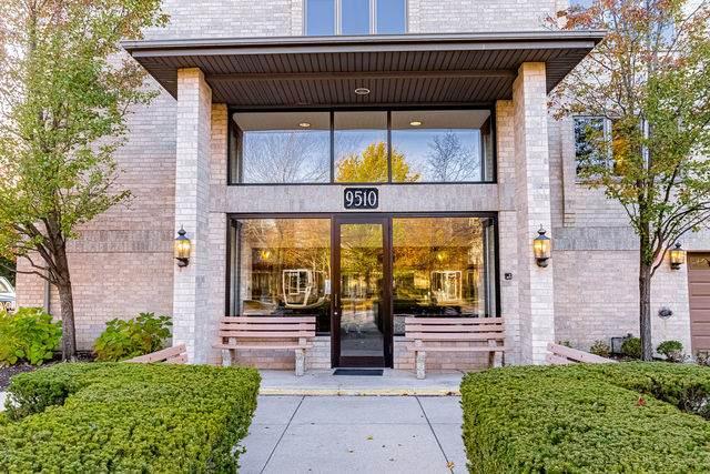9510 S Kolmar Avenue #409, Oak Lawn, IL 60453 (MLS #10923059) :: BN Homes Group