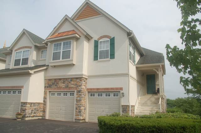 316 Bay Tree Circle, Vernon Hills, IL 60061 (MLS #10923088) :: Lewke Partners