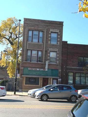 4410 N Western Avenue, Chicago, IL 60625 (MLS #10923283) :: Helen Oliveri Real Estate