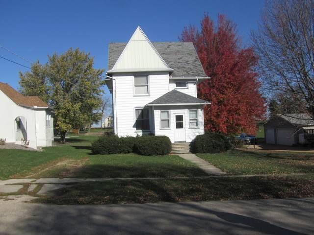 301 E Van Buren Street, Ohio, IL 61349 (MLS #10923322) :: John Lyons Real Estate