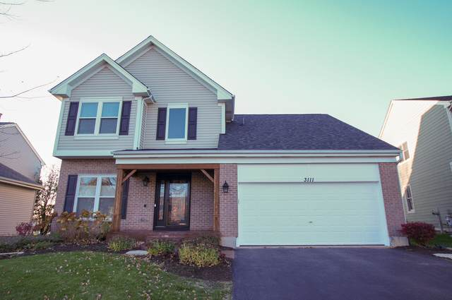3111 Brisbane Drive, Lake In The Hills, IL 60156 (MLS #10923338) :: Jacqui Miller Homes