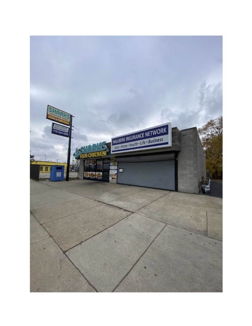 6114 Western Avenue - Photo 1