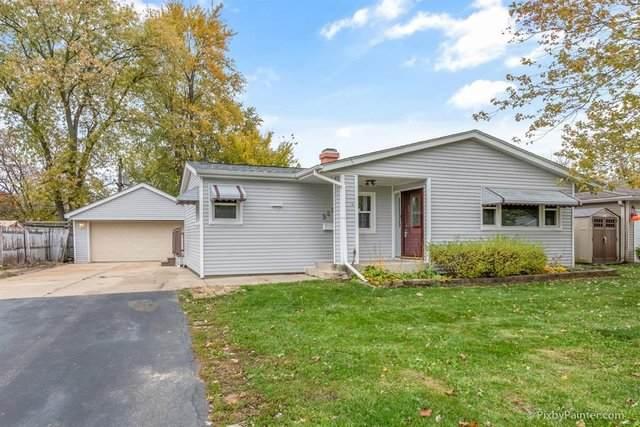 959 Berkley Street, Carpentersville, IL 60110 (MLS #10923373) :: John Lyons Real Estate