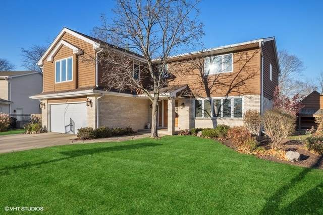 1329 N Lama Lane, Mount Prospect, IL 60056 (MLS #10923450) :: The Spaniak Team