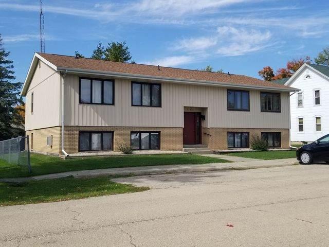 103 S Spring Street, Franklin Grove, IL 61031 (MLS #10923470) :: Lewke Partners