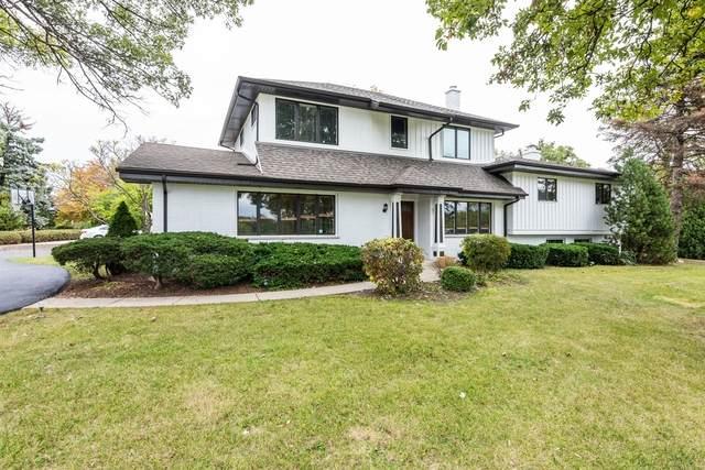 2 Croydon Lane, Oak Brook, IL 60523 (MLS #10923510) :: John Lyons Real Estate