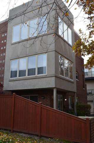 2935 N Natoma Avenue #1, Chicago, IL 60634 (MLS #10923522) :: BN Homes Group
