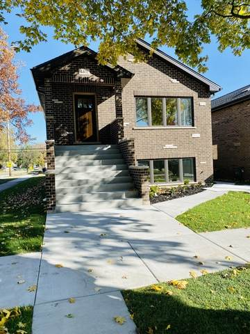 4401 Wisconsin Avenue, Stickney, IL 60402 (MLS #10923537) :: John Lyons Real Estate