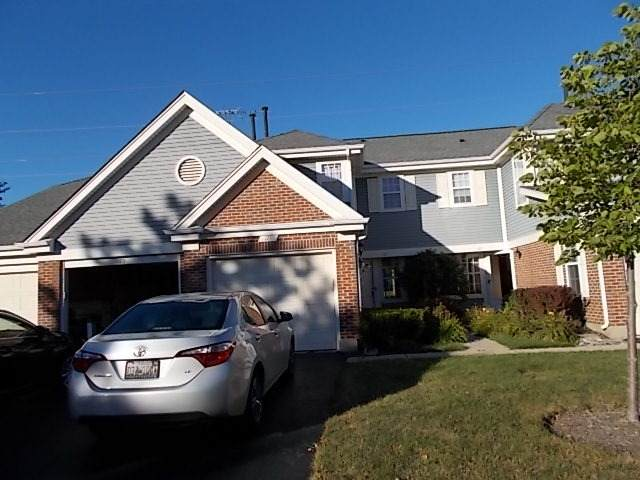 171 Lawn Court, Buffalo Grove, IL 60089 (MLS #10923557) :: Littlefield Group