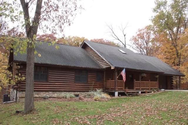 15 Carribean Drive, Putnam, IL 61560 (MLS #10923561) :: John Lyons Real Estate