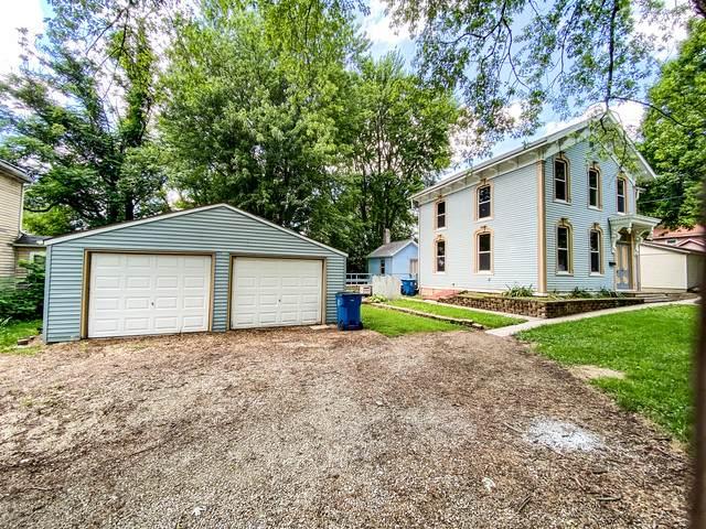 1506 Lincoln Avenue, Mendota, IL 61342 (MLS #10923687) :: Littlefield Group
