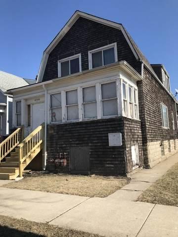 5729 S Claremont Avenue, Chicago, IL 60636 (MLS #10923702) :: Lewke Partners