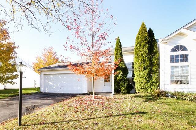 525 Newbury Drive, Island Lake, IL 60042 (MLS #10923735) :: BN Homes Group