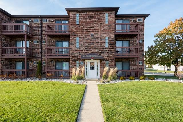 1150 Cedar Avenue 2A, Glendale Heights, IL 60139 (MLS #10923786) :: The Wexler Group at Keller Williams Preferred Realty