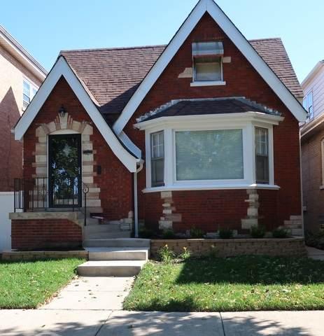 4805 S Kedvale Avenue, Chicago, IL 60632 (MLS #10923879) :: Lewke Partners