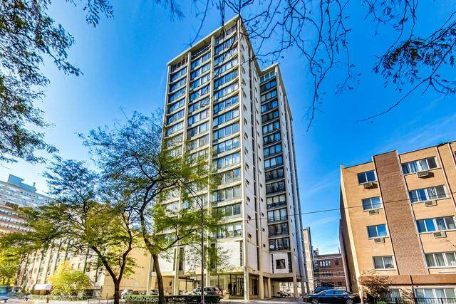 5740 N Sheridan Road 7D, Chicago, IL 60660 (MLS #10923911) :: The Wexler Group at Keller Williams Preferred Realty