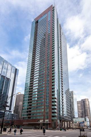505 N Mcclurg Court #905, Chicago, IL 60611 (MLS #10923922) :: The Dena Furlow Team - Keller Williams Realty