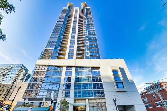 100 E 14th Street #1002, Chicago, IL 60605 (MLS #10923932) :: The Wexler Group at Keller Williams Preferred Realty