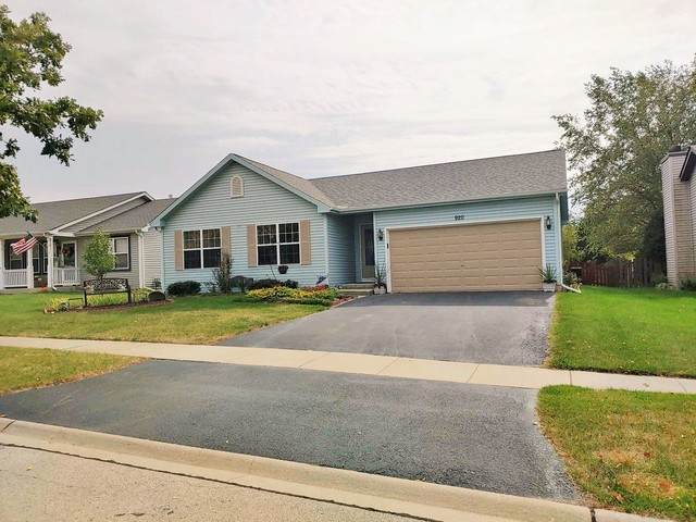 920 N Oak Creek Drive, Genoa, IL 60135 (MLS #10923945) :: BN Homes Group