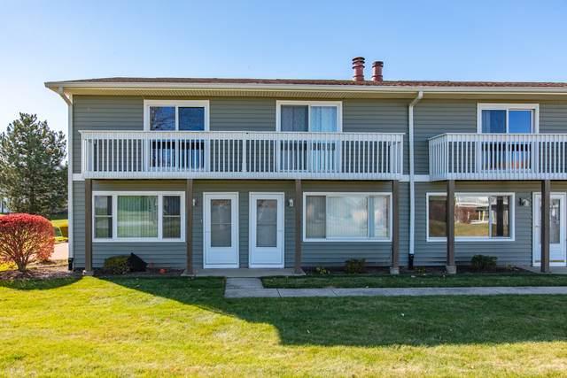 17409 W Chestnut Lane B, Gurnee, IL 60031 (MLS #10923964) :: Littlefield Group