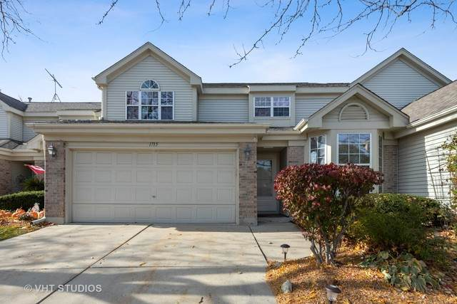 1715 Lexington Drive, Montgomery, IL 60538 (MLS #10923978) :: Littlefield Group