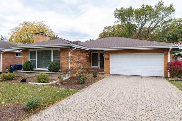 1414 Scotdale Road, La Grange Park, IL 60526 (MLS #10924010) :: BN Homes Group
