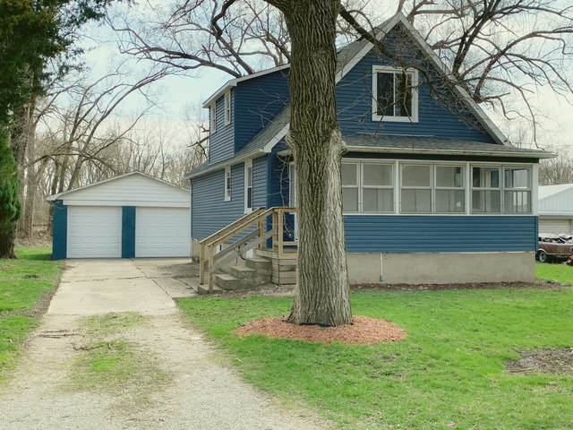 1004 Catalpa Street, Marseilles, IL 61341 (MLS #10924016) :: BN Homes Group