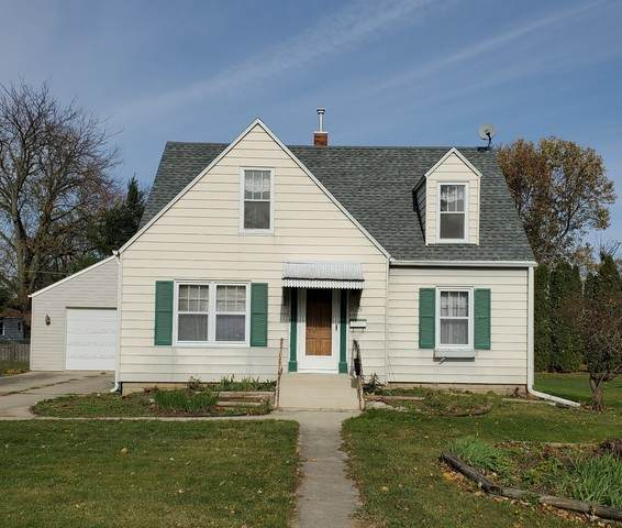 208 W 1st Street, Mount Morris, IL 61054 (MLS #10924046) :: John Lyons Real Estate