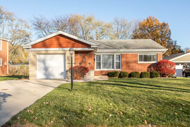 211 S Princeton Avenue, Arlington Heights, IL 60005 (MLS #10924087) :: Lewke Partners