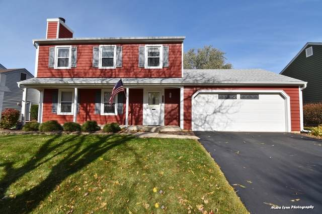 1902 Rita Avenue, St. Charles, IL 60174 (MLS #10924094) :: John Lyons Real Estate