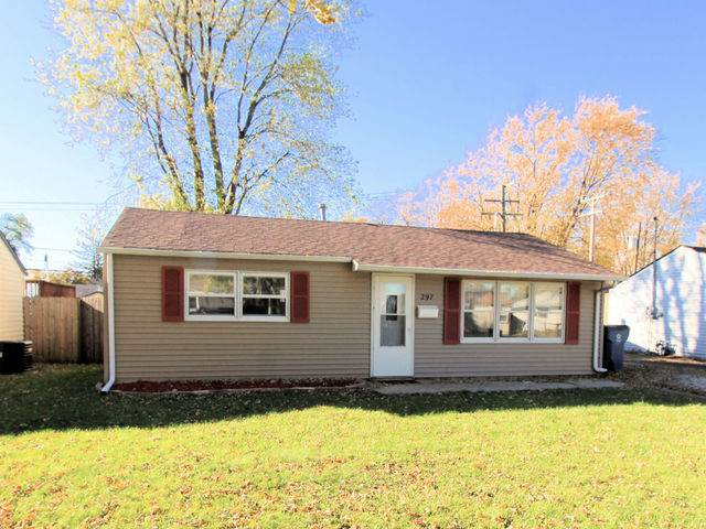 297 Belle Aire Avenue, Bourbonnais, IL 60914 (MLS #10924227) :: BN Homes Group