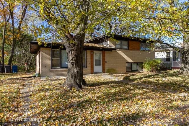 14930 Parkside Avenue, Harvey, IL 60426 (MLS #10924239) :: Lewke Partners