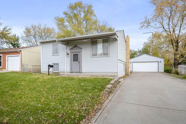 304 Healy Avenue, Romeoville, IL 60446 (MLS #10924250) :: John Lyons Real Estate