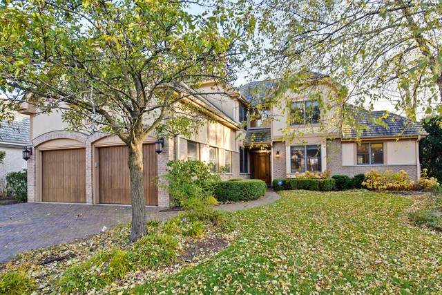 1725 Yale Court, Lake Forest, IL 60045 (MLS #10924270) :: Suburban Life Realty