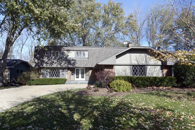 4600 Gettysburg Drive, Rolling Meadows, IL 60008 (MLS #10924314) :: John Lyons Real Estate