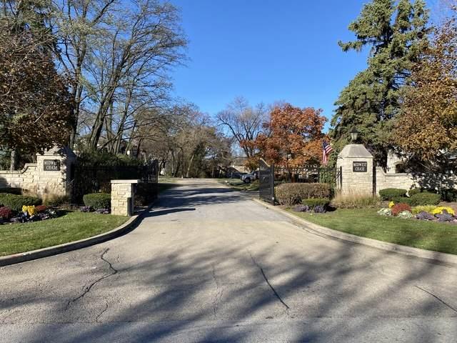 202 Roslyn Road, Oak Brook, IL 60523 (MLS #10924324) :: John Lyons Real Estate