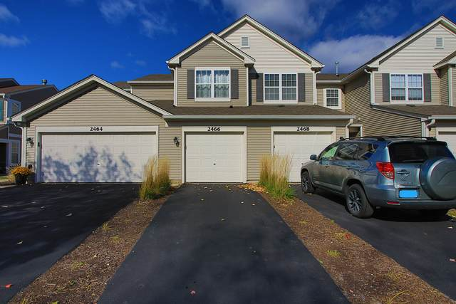 2466 Golf Ridge Circle, Naperville, IL 60563 (MLS #10924338) :: BN Homes Group