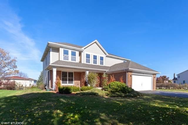 1754 Alan Deatherage Drive, Bolingbrook, IL 60490 (MLS #10924399) :: Suburban Life Realty
