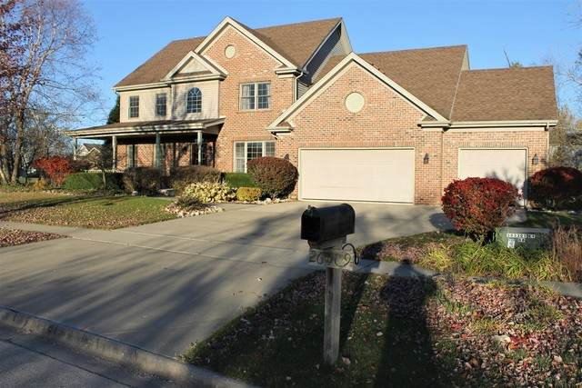 26409 S Evergreen Lane, Channahon, IL 60410 (MLS #10924443) :: Schoon Family Group