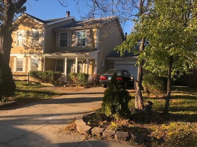 1500 Merrimac Lane N, Hanover Park, IL 60133 (MLS #10924529) :: Schoon Family Group