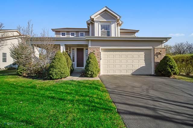 2279 Avalon Drive, Buffalo Grove, IL 60089 (MLS #10924541) :: John Lyons Real Estate