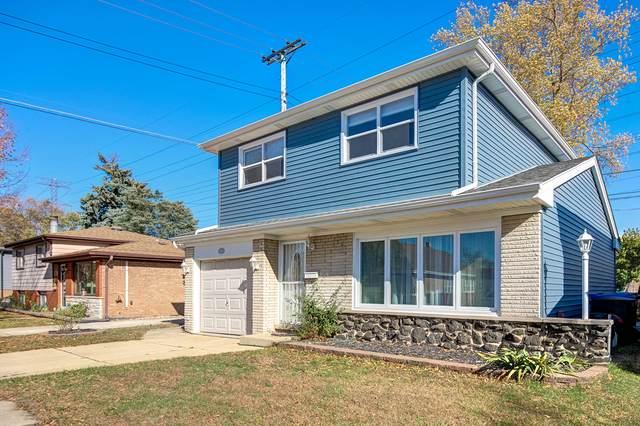 13547 S Mackinaw Avenue, Chicago, IL 60633 (MLS #10924611) :: Lewke Partners