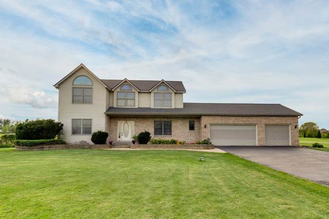2979 Hickory Lane, Marseilles, IL 61341 (MLS #10924678) :: BN Homes Group