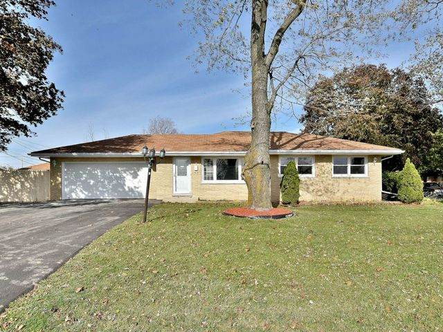 2 N Taft Avenue, Hillside, IL 60162 (MLS #10924688) :: Lewke Partners