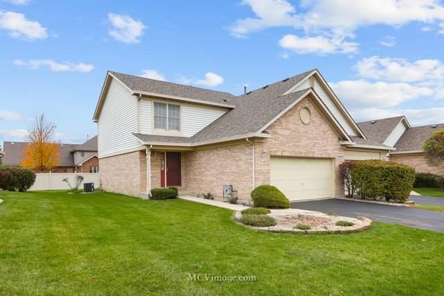 7838 Bristol Park Drive, Tinley Park, IL 60477 (MLS #10924696) :: Jacqui Miller Homes